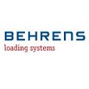 Behrens - logo