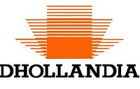 Dhollandia - logo