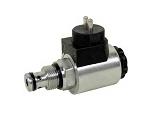 Náhradné diely hydraulických plošín - ovládací ventil