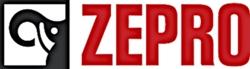 Hydraulická čela Zepro - logo